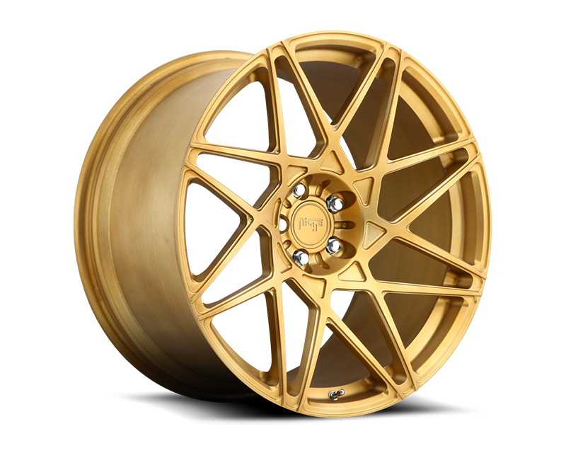 Alpine-D T87 Wheels