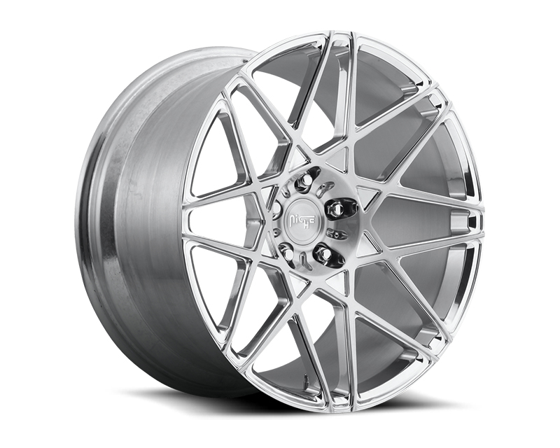 Alpine T86 Wheels