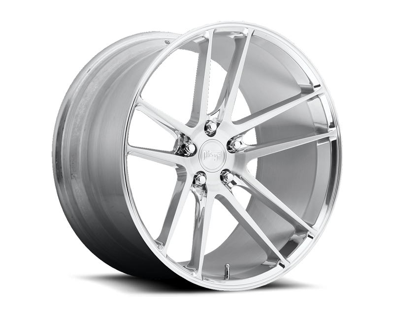 Enyo T76 Wheels