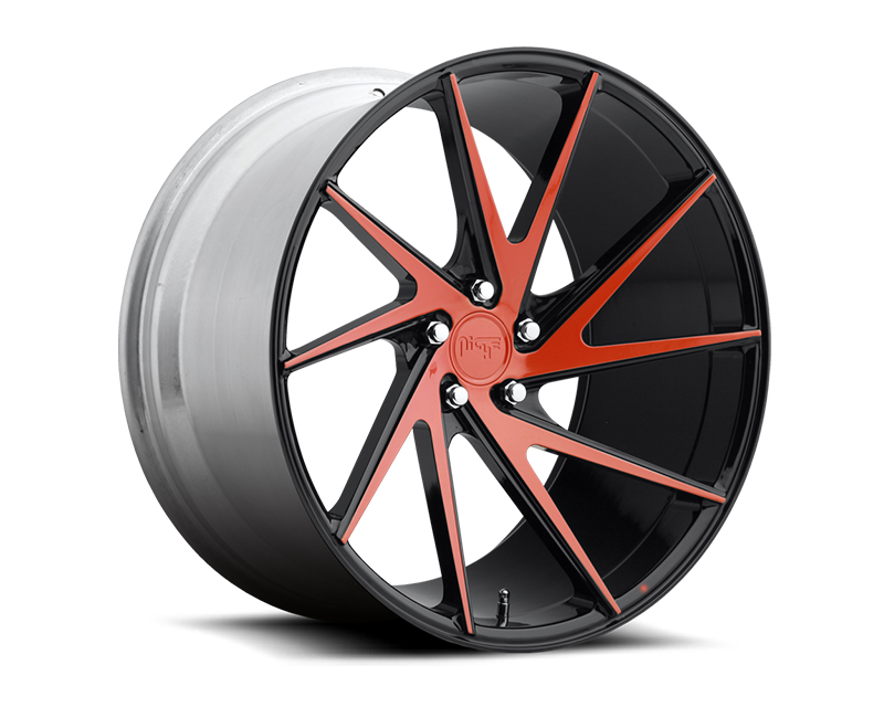Invert T73 Wheels