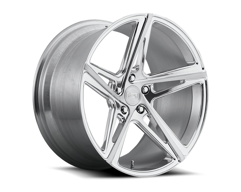 Mulsane T91 Wheels