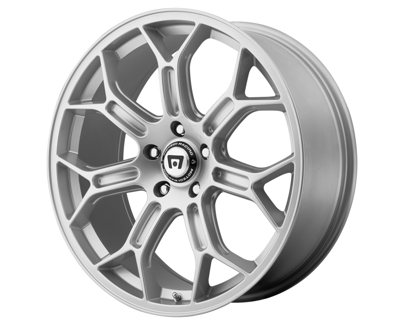 MOTEGI RACING MR120 Wheels 18x8.5 5x114.3