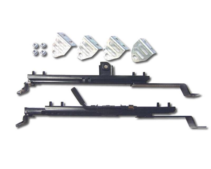 Nagisa Auto Super Low Seat Rail Leftside Honda Fit 06-08 - XNSR122L