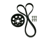 Neuspeed Power Pulley Kit Volkswagen GTI MKV 06+