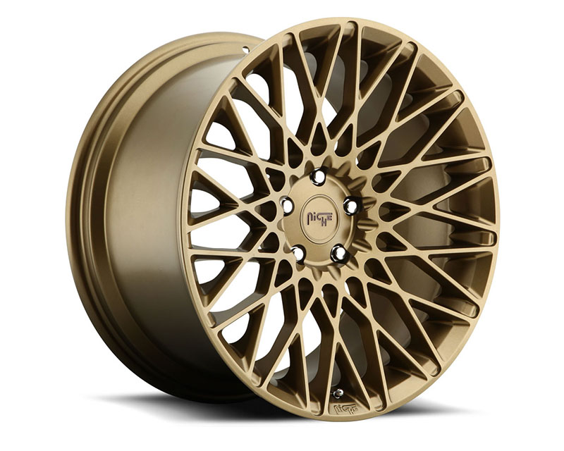 Citrine M155 Wheels