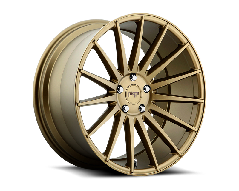 Form M158 Wheels