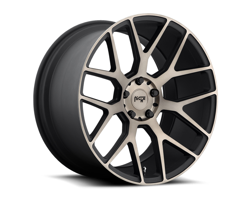 Intake M159 SUV Wheels
