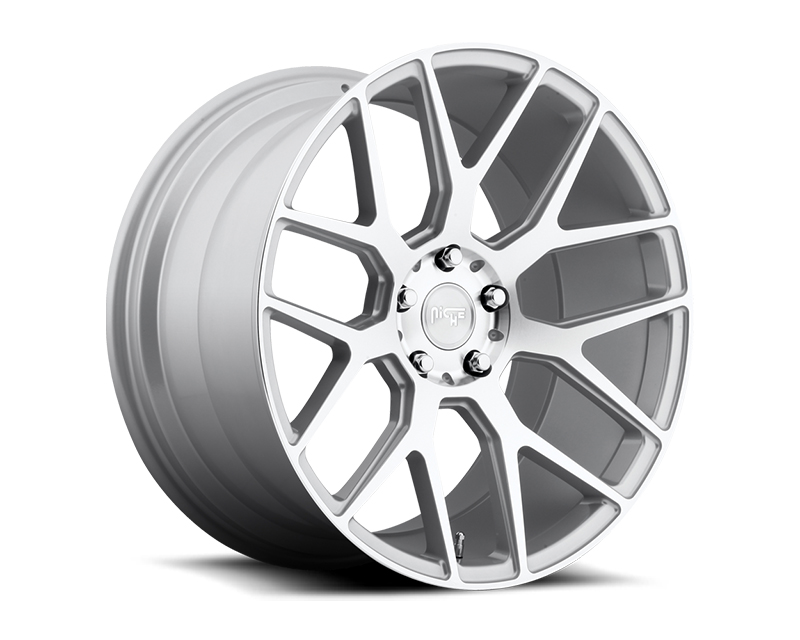 Intake M160 SUV Wheels