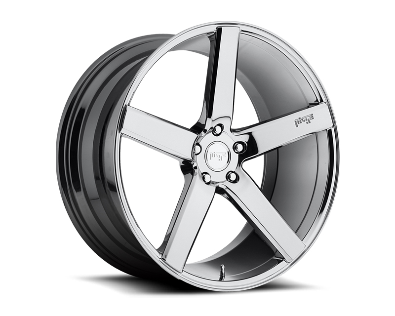 Milan M136 Wheels