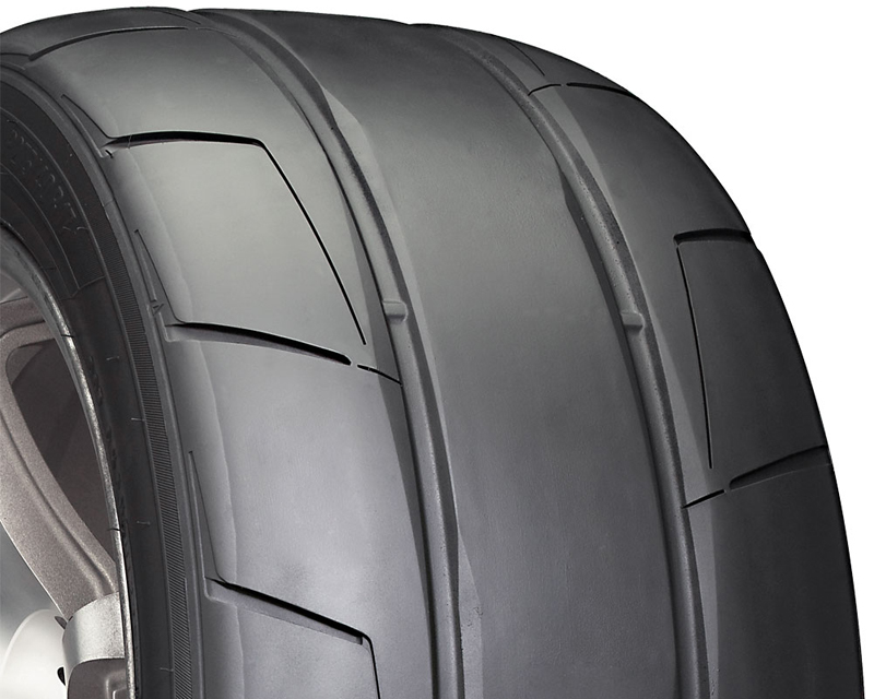 Nitto NT05R Drag Radial Blk Tires 275/40/17 0R Blk