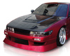 Origin Aggressive Full Body Kit Nissan 240SX S13 89-94