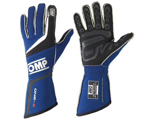 OMP Gloves