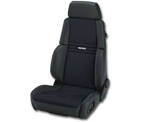 Recaro Orthoped Seats