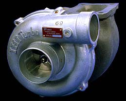 Performance Turbos
