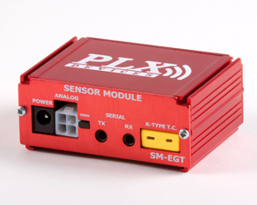 PLX Devices Exhaust | Gas Temperature Sensor Module