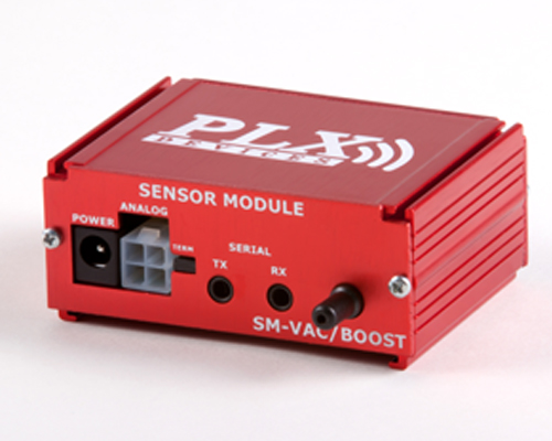 PLX Devices Vacuum | Boost Sensor Module