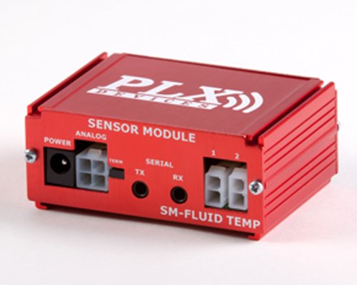 PLX Devices Fluid Temp Sensor Module