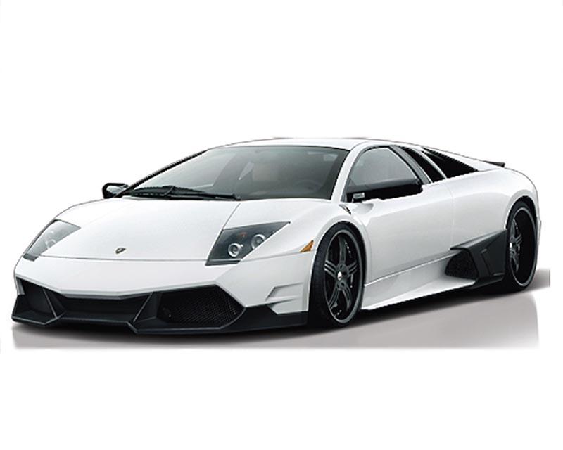 Veilside Premier 4509 Body Kit Lamborghini Murcielago LP640 06-10 - PR010-LP640