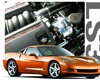 ProCharger H.O. Intercooled Supercharger System Chevrolet Corvette C6 08-09