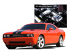 ProCharger H.O. Intercooled Supercharger System Dodge Challenger Hemi SRT8 6.1L 08-10