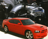 ProCharger H.O. Intercooled Supercharger System Dodge Charger Hemi 5.7L 06-10