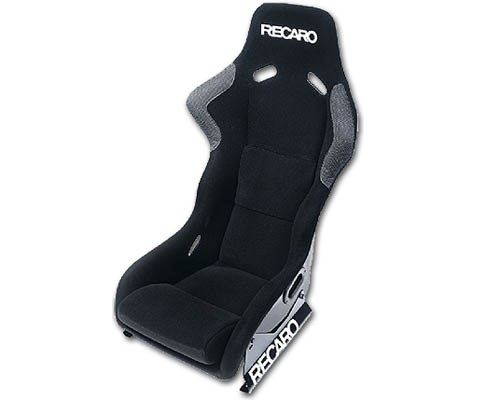 Recaro FIA Approved Race Seats