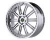 Redbourne Marques 20X9.5 5x120 32mm Chrome