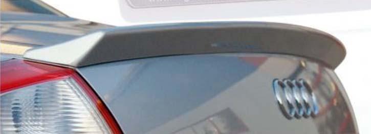 Rieger Rear Deck Lid Spoiler Audi A4 B6 Type 8E 02-05 - R 55244