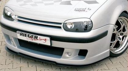 Rieger Blinker Set for R-RX Front Bumper Volkswagen Golf IV 99-05 - A108374