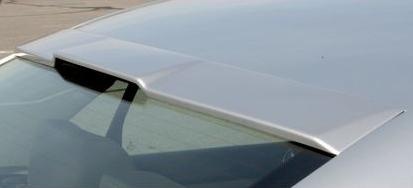 Rieger Rear Roof Spoiler Volkswagen Jetta V 05-10 - R 59437