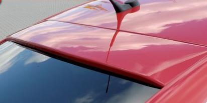 Rieger Carbon Look Rear Roof Spoiler Volkswagen Passat 3B & 3BG 00-05 - R 99740