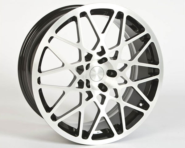 Rotiform Forged Monoblock Wheels