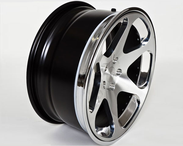 Rotiform MHG Monolook Forged 3-Piece Wheels
