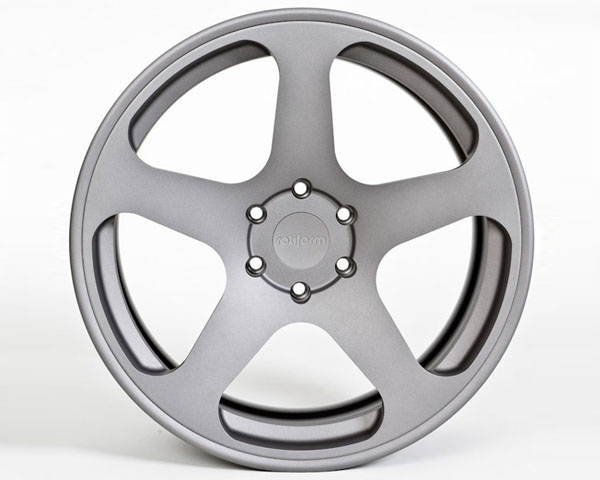 Rotiform NUE Monolook Forged 3-Piece Wheels