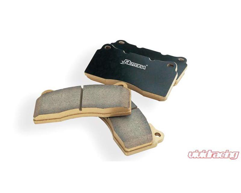 Rotora Rear Brake Pads Mazda Speed 6 06-07 CLEARANCE