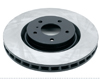 Rotora Front OEM Rotor Ford F250 2wd 05-06
