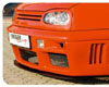 Rieger Air Duct Set for RS4 Front Bumper Volkswagen Golf III 93-99