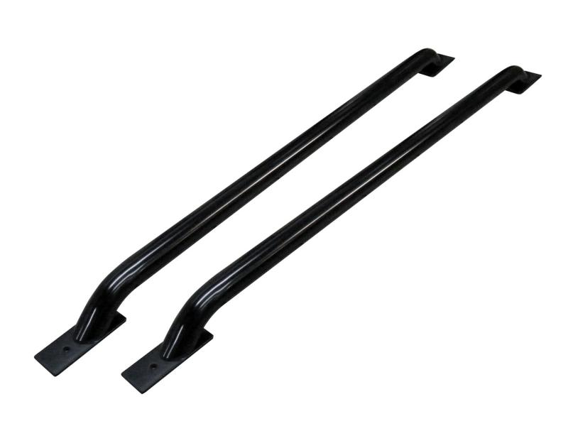 Truck Bed Side Rails