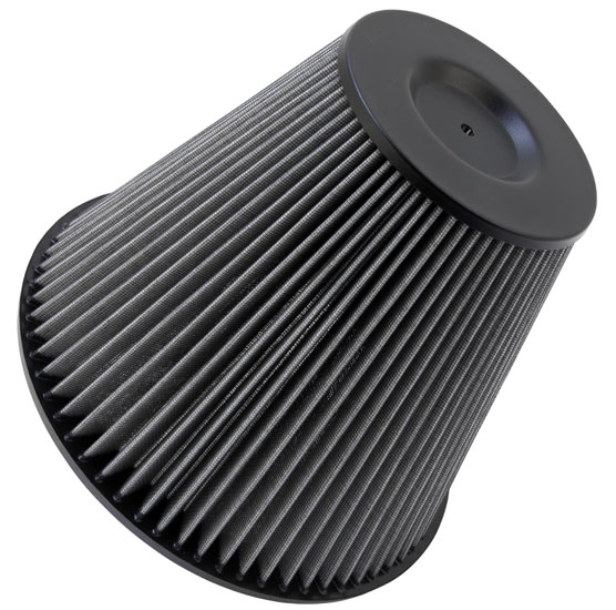 K&N Base Mount Scoop Filter