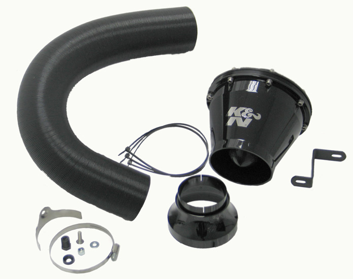 K&N Performance Intake Kit