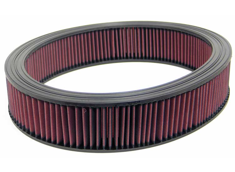 K&N Custom Air Filter