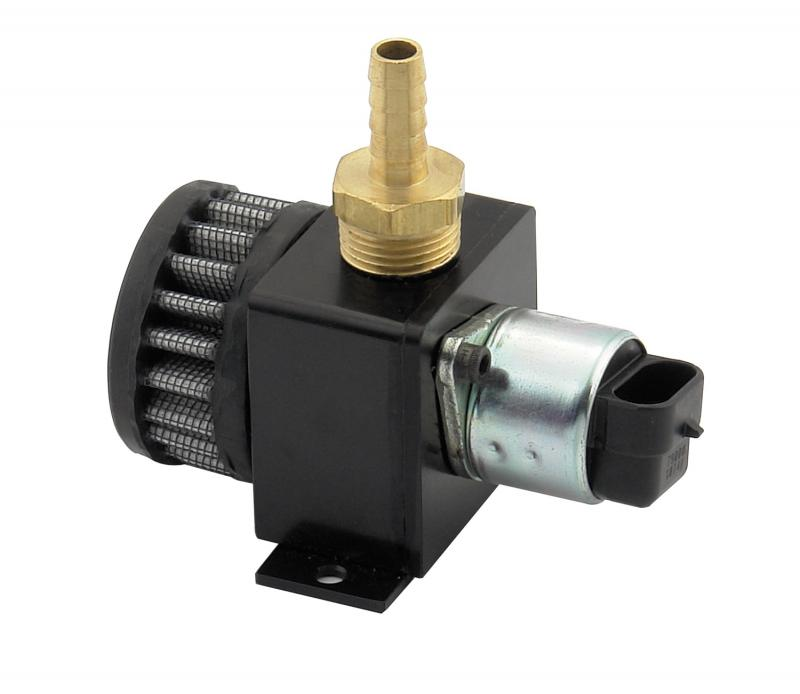 Accel Hi-Flow; Idle Air Control Motor; For Use w/PN[7422S2/74202S3/74202S4];