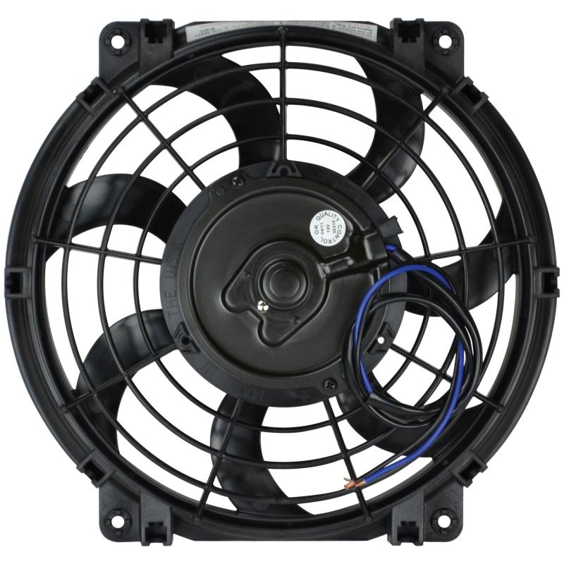 Flex-A-Lite Electric Fan 390 with 24V motor