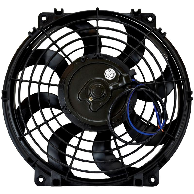 Flex-A-Lite Electric Fan 392 with 24V motor