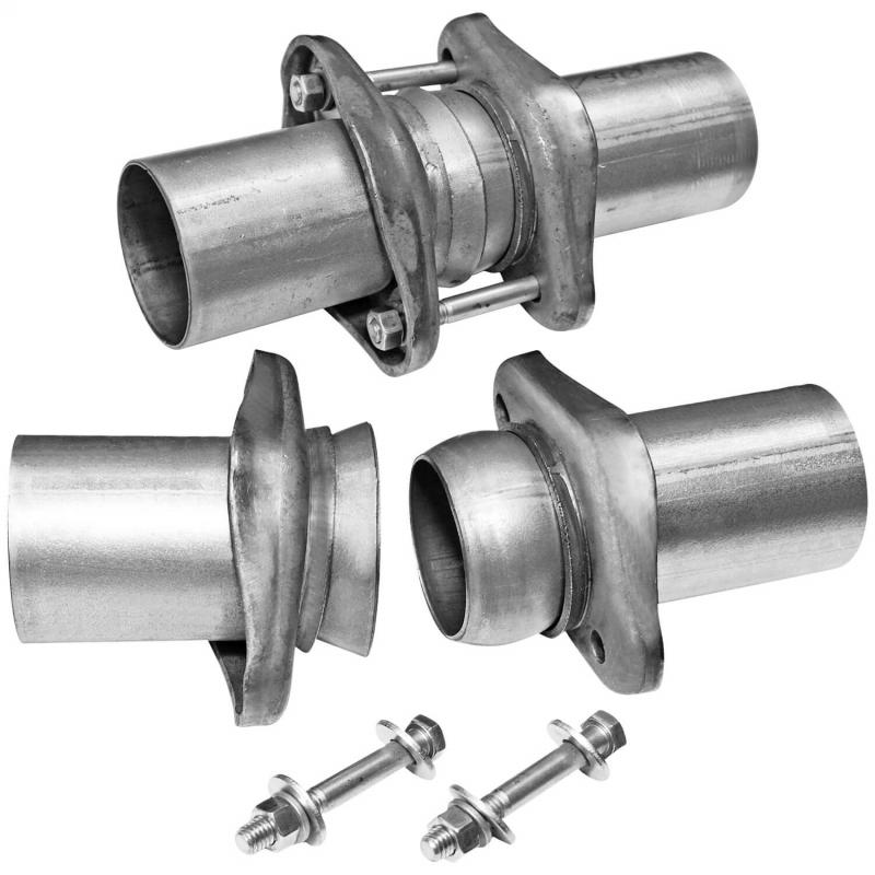 Universal Exhaust Accessories