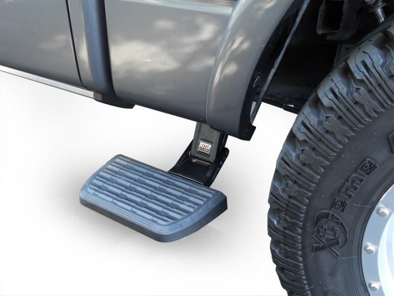 AMP Research BedStep2 Ford F-150 2009-2014