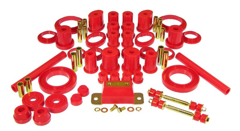 Prothane TOTAL KIT FORD MUSTANG 94-98 Ford Mustang