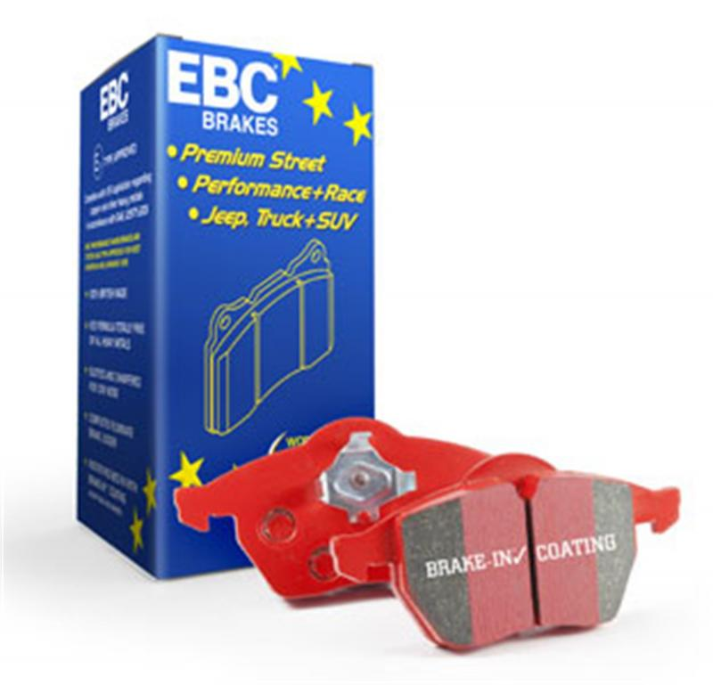 EBC Brakes Alternator Harness Mercedes-Benz Rear