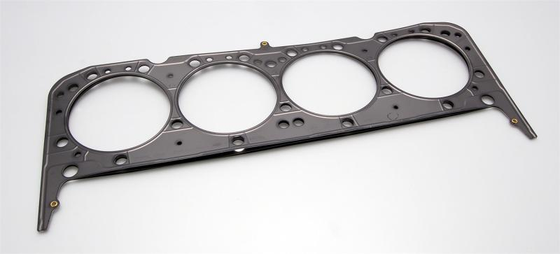 "Cometic Gaskets .027"" MLS Cylinder Head Gasket, 4.060"" Round Gasket Bore. Each Chevrolet"