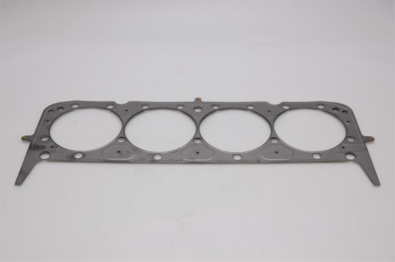 "Cometic Gaskets .027"" MLS Cylinder Head Gasket, 4.030"" Gasket Bore. Each Chevrolet"